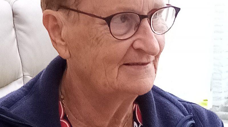 Ten huize van… Julienne Struyve, de bescheiden drijvende kracht voor de wijk